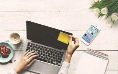 Nice to meet us – Online Meetings kreativ gestalten. 5 Tipps.