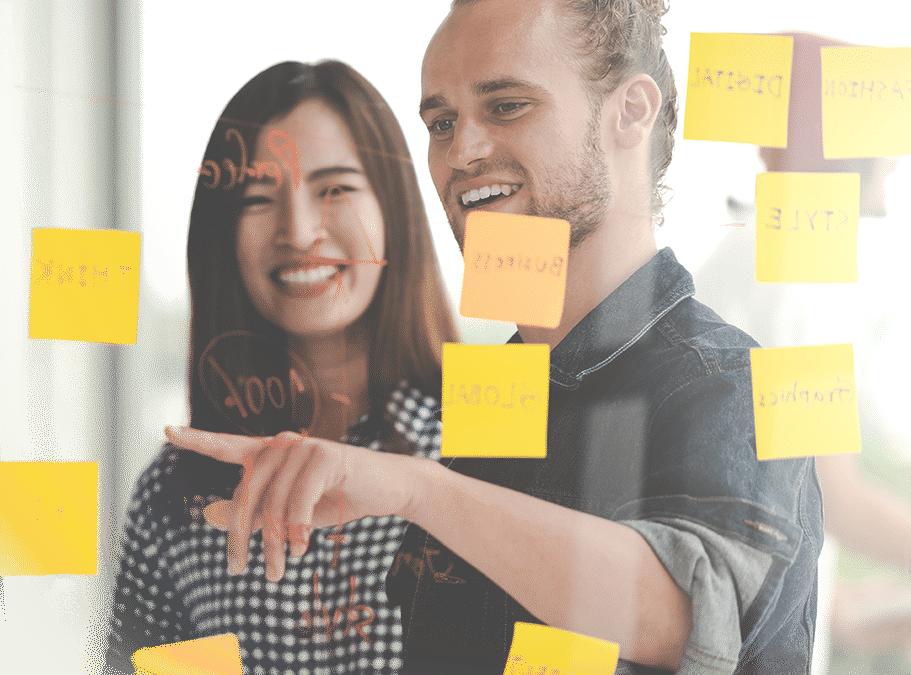 Pimp your meeting – 5 Tipps für mehr Kreativität und Achtsamkeit